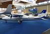 RA-01810 Tecnam P.2006T c/n 100 Friedrichshafen/EDNY/FDH 19-04-12