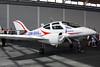 OM-SHA Fly-Fan Shark 1 c/n P001 Friedrichshafen/EDNY/FDH 19-04-12