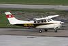 HB-CKH Cessna P.210N Pressurized Centurion c/n P210-00613 Friedrichshafen/EDNY/FDH 20-04-12