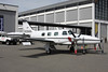 N191MA Piper PA-31T1 Cheyenne I c/n 31T-8104019 Friedrichshafen/EDNY/FDH 19-04-12