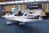 OK-RTO Czech Sport Aircraft SportCruiser LSA c/n P1102024 Friedrichshafen/EDNY/FDH 20-04-12