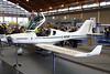 D-MRMF Flaming Air FA-04 Peregrine SL c/n 125/12  Friedrichshafen/EDNY/FDH 20-04-12