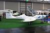 OM-M118 Ellipse Aircraft Spirit c/n 001 Friedrichshafen/EDNY/FDH 19-04-12