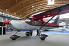 PH-JAJ Stoddard-Hamilton Glasair Sportsman GS-2 Friedrichshafen/EDNY/FDH 20-04-12