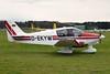 D-EKYW Robin DR.400-180 Regent c/n 1702 Friedrichshafen/EDNY/FDH 20-04-12