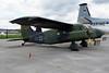 "D-IFDB (58+85) Dornier Do28D-2 Skyservant ""German Air Force"" c/n 4160 Friedrichshafen/EDNY/FDH 20-04-12"