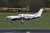 OK-TOP Piper PA-46-500TP Malibu Meridian c/n 4697344 Friedrichshafen/EDNY/FDH 20-04-12