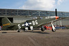 N167F (414450/B6-S) North American P-51D Mustang c/n 122-40417 Spa-La Sauveniere/EBSP 05-08-06