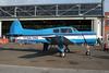 HA-YAU Yakovlev Yak-18T c/n 15-35 Spa-La Sauveniere/EBSP 05-08-06