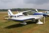 OO-VPI Robin DR.400-180 Regent c/n 1216 Spa-La Sauveniere/EBSP 05-08-06