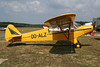 OO-ALZ Piper PA-18-95 Super Cub c/n 18-2083 Spa-La Sauveniere/EBSP 05-08-06