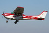 OO-AWT Reims-Cessna F.172M c/n 1236 Spa-La Sauveniere/EBSP 05-08-07