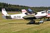 OO-F49 Zenair CH.601 Zodiac c/n 6-6025 Spa-La Sauveniere/EBSP 04-08-07