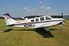 N28GJ  Beech G36 Bonanza 36 c/n E-3688 Spa-La Sauveniere/EBSP 04-08-07