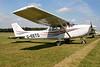 G-EETG Cessna 172Q c/n 172-75928 Spa-La Sauveniere/EBSP 03-08-07