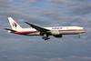 9M-MRP Boeing 777-2H6ER c/n 28421 Amsterdam/EHAM/AMS 21-06-14