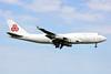 "LX-DCV Boeing 747-4B5BCF ""Cargolux"" c/n 24619 Amsterdam/EHAM/AMS 21-06-14"