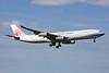 "B-18805 Airbus A340-313X ""China Airlines"" c/n 415 Amsterdam/EHAM/AMS 21-06-14"