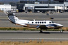 N981BB Beech B200 King Air c/n BB-1960 Anchorage-International/PANC/ANC 06-08-19
