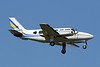 N46FA Piper PA-31-350 Navajo Chieftain c/n 31-8152020 Anchorage-International/PANC/ANC 07-08-19