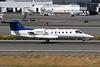 N93LE Learjet 35A c/n 35-592 Anchorage-International/PANC/ANC 06-08-19