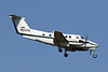 N6531N Beech B200 Super King Air c/n BB-1081 Anchorage-International/PANC/ANC 09-08-19