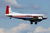 "N30TN Douglas DC-3 Super DC3 ""Trans Northern Aviation"" c/n 43159 Anchorage-International/PANC/ANC 07-08-19"