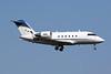 N88 Bombardier 604 Challenger c/n 5588 Anchorage-International/PANC/ANC 09-08-19