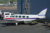 N4087G Piper Pa-31-350 Navajo Chieftain c/n 31-8152127 Anchorage-International/PANC/ANC 06-08-19