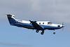 N33NE Pilatus PC-12-45 c/n 282 Anchorage-International/PANC/ANC 07-08-19