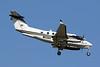 N53AR Beech B200 Super King Air c/n BB-1629 Anchorage-International/PANC/ANC 07-08-19