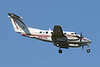 N351SA Beech 200 Super King Air c/n BB-1423 Anchorage-International/PANC/ANC 07-08-19
