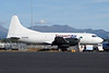 "N153PA Convair 240VT-29B ""Desert Air Transport"" c/n 304 Anchorage-International/PANC/ANC 06-08-19"