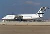 SX-DVB British Aerospace RJ-100 c/n E3343 Athens-Hellenikon/LGAT/ATH 25-09-00 (35mm slide)