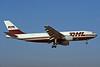 """PH-EAN Airbus A300B4-103F """"Tulip Air"""" c/n 041 Athens-Hellenikon/LGAT/ATH 22-09-00 (35mm slide)"""