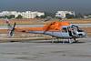 TC-HCJ Aerospatiale AS.555F2 Ecureuil II c/n 5357 Athens-Hellenikon/LGAT/ATH 19-09-00 (35mm slide)