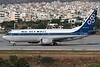 SX-BLA Boeing 737-33R c/n 28869 Athens-Hellenikon/LGAT/ATH 20-09-00 (35mm slide)