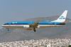 PH-BXE Boeing 737-8K2 c/n 29595 Athens-Hellenikon/LGAT/ATH 19-09-00 (35mm slide)