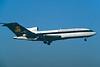"OY-UPS Boeing 727-31C ""Star Air A/S"" c/n 19232 Athens-Hellenikon/LGAT/ATH 22-09-00 (35mm slide)"
