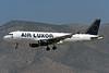 "CS-TNE Airbus A320-211 ""Air Luxor"" c/n 0395 Athens-Hellenikon/LGAT/ATH 21-09-00 (35mm slide)"