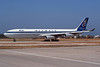 "SX-DFA Airbus A340-313X ""Olympic Airways"" c/n 235 Athens-Hellenikon/LGAT/ATH 19-09-00 (35mm slide)"
