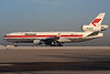 "PH-MCT McDonnell-Douglas MD-11 ""Martinair""c/n 48629 Athens-Hellenikon/LGAT/ATH 22-09-00 (35mm slide)"