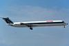 "EI-CMZ Douglas MD-83 ""Eurofly"" c/n 49390 Athens-Hellenikon/LGAT/ATH 25-09-00 (35mm slide)"