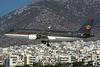 F-OHGB Airbus A320-211 c/n 0289 Athens-Hellenikon/LGAT/ATH 24-09-00 (35mm slide)
