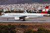 OE-LBN Airbus A320-214 c/n 0768 Athens-Hellenikon/LGAT/ATH 20-09-00 (35mm slide)