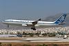 SX-DFB Airbus A340-313X c/n 239 Athens-Hellenikon/LGAT/ATH 19-09-00 (35mm slide)