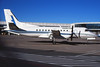 "VH-TCH SAAB 340B ""Hazelton Airlines"" c/n 362 Brisbane/YBBN/BNE 24-04-99 (35mm slide)"