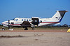 VH-FDA Beech B200C Super King Air c/n BL-55 Bowen/YBWN/ZBO 28-04-99 (35mm slide)