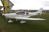 59-DFO (F-JTOX) Vanessa Air VL-3 Flamingo c/n VL-3-022 Avernas/EBAV 25-08-13