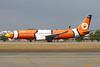 HS-DBJ Boeing 737-83N c/n 32616 Bangkok-Don Mueang/VTBD/DMK 09-01-16